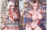 Assassin Creed Comic Porno xxx – En Castellano – Historias xxx – Mangas xxx – Hentai – Videos porno – Dibujos porno (xxxporno)