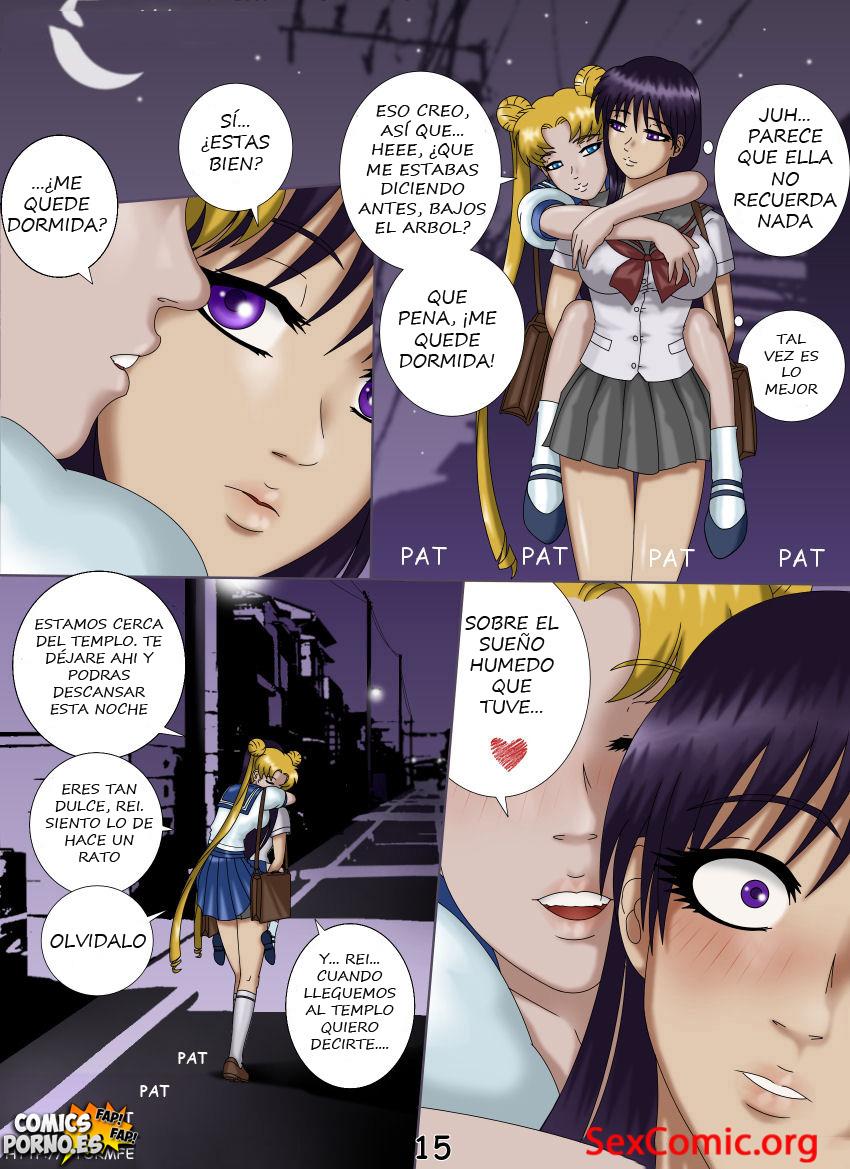 Historieta XXX de Sailor Moon HD - videos porno - hentai - manga xxx- historia adultos - dibujos porno (15)