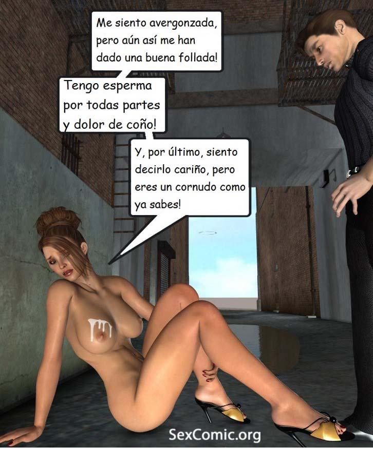 Dandole una leccion a una zorra-historias sensuales-historias eroticas-mangaporno- manga en español-hentai-comis gratis-videosporno gratis (18)