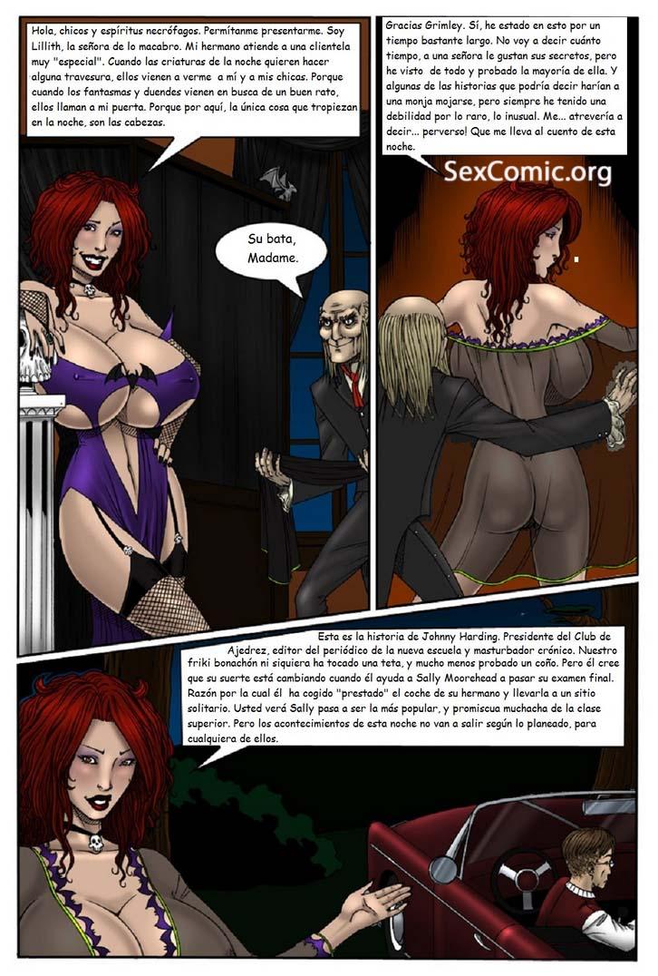 Historias sexuales con hombre lobo - Tales de whorehouse-hentai español-historias sexuales-dibujos xxx-mangas ful HD gratis (2)