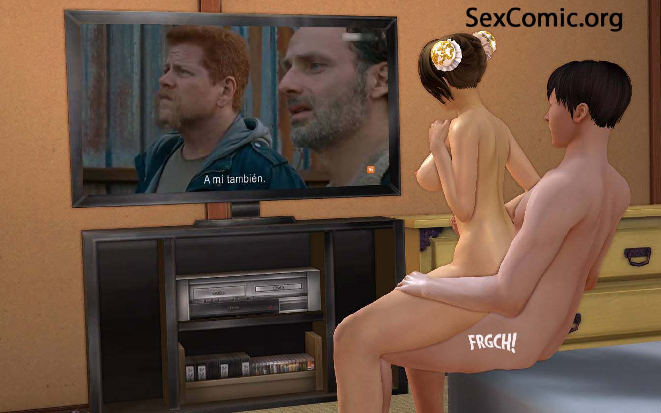 comics-xxx-3d-viendo-una-pelicula-en-mi-depa-mangas-sexuales-comics-zoofilia-mangas-de-incesto-historias-eroticas-gratis-en-sexcomic-90