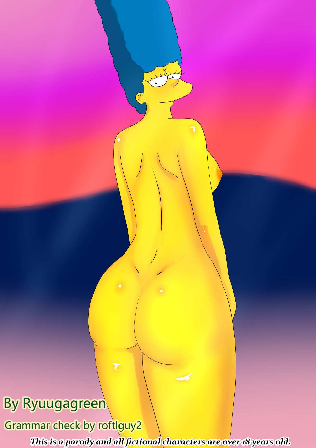 Bart Simpron Follando con Marge Ayudando a Mama -incesto-magy-xxx-sexo-vagina-tetas-desnuda-follando-imagenes-video-fuck-peentracion (35)