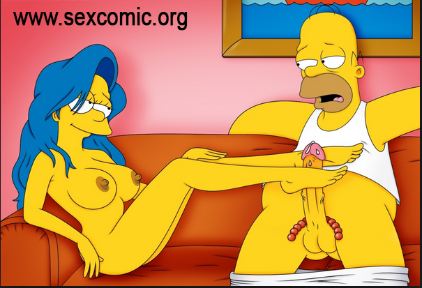 Porno con lisa y marge apologise, but