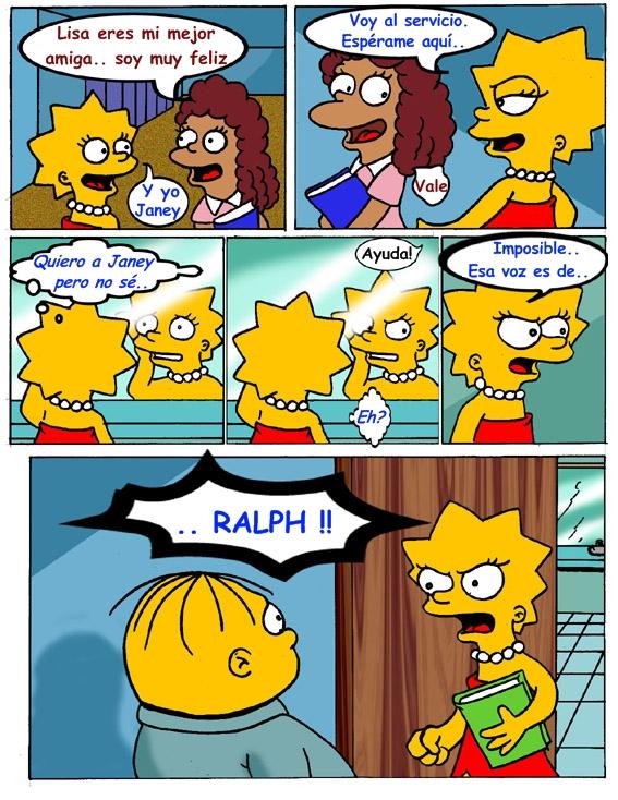 Porno Los Simpsons Lisa Follando Sexo Anal -comic-simpsons-incesto-follando-tetas-desnuda-lisa-cogiendo-sexo-anal (3)