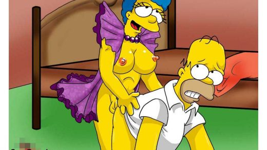 Los simpson shauna nude are not