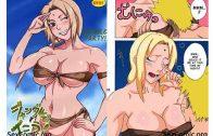 xxx Naruto Follando con la Jokage de Kanoha -porno-naruto-hentai-comics-tetas-tsunade-desnuda-sakura-follando (40)