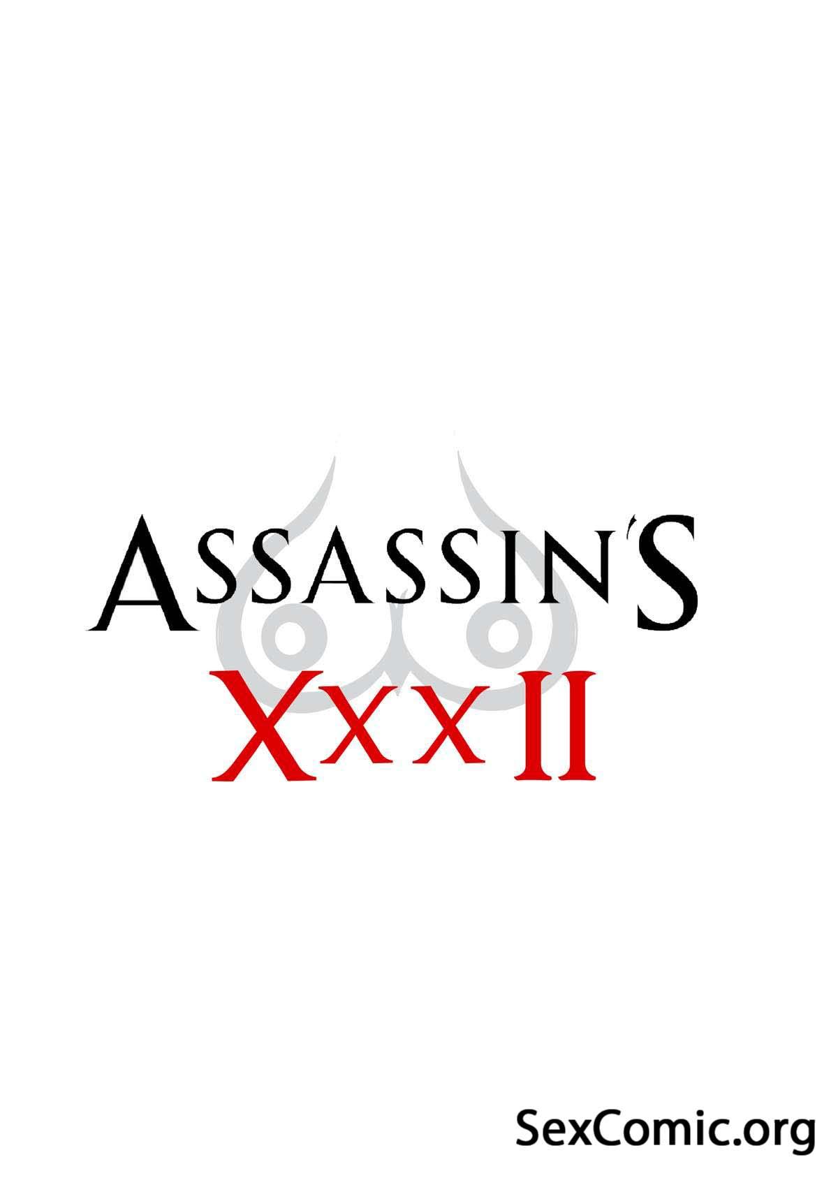 Assassin Creed Comic Porno xxx - En Castellano - Historias xxx - Mangas xxx - Hentai - Videos porno - Dibujos porno (15)