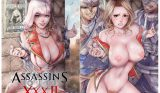 Assassin Creed Comic Porno xxx – En Castellano