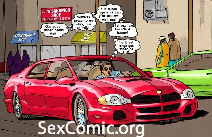 Negros Forzando una Puta xxx -videos xxx- manga  xxx - dibujos porno - historias porno - historietas xxx gratis - hentai en español (36)