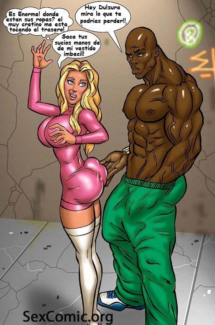 Negros Forzando una Puta xxx -videos xxx- manga  xxx - dibujos porno - historias porno - historietas xxx gratis - hentai en español (7)