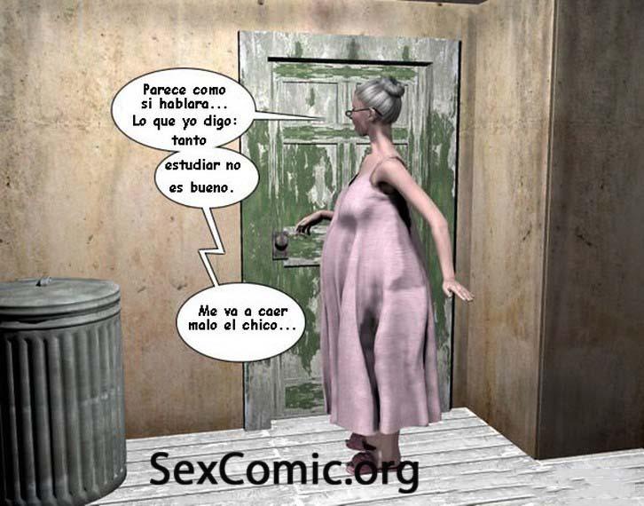 Ronda policial XXX - Hentai - Manga xxx - Historias Eroticas - Videos Porno Español - Dibujos xxx Gratis (14)