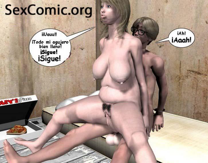 Ronda policial XXX - Hentai - Manga xxx - Historias Eroticas - Videos Porno Español - Dibujos xxx Gratis (19)