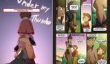 Avatar lecciones aire control comics xxx