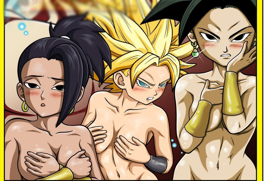 three asian girls nude