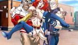 Imagenes de muchos comics xxx marvel