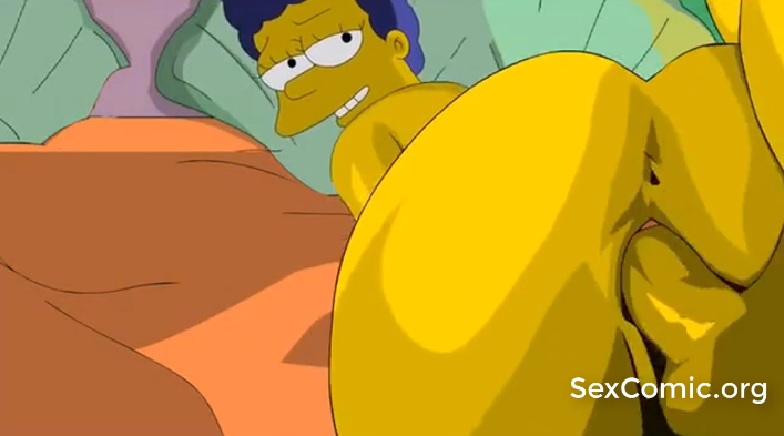 imagenes xxx de march simpsons desnuda mostrando la vagina video gratis