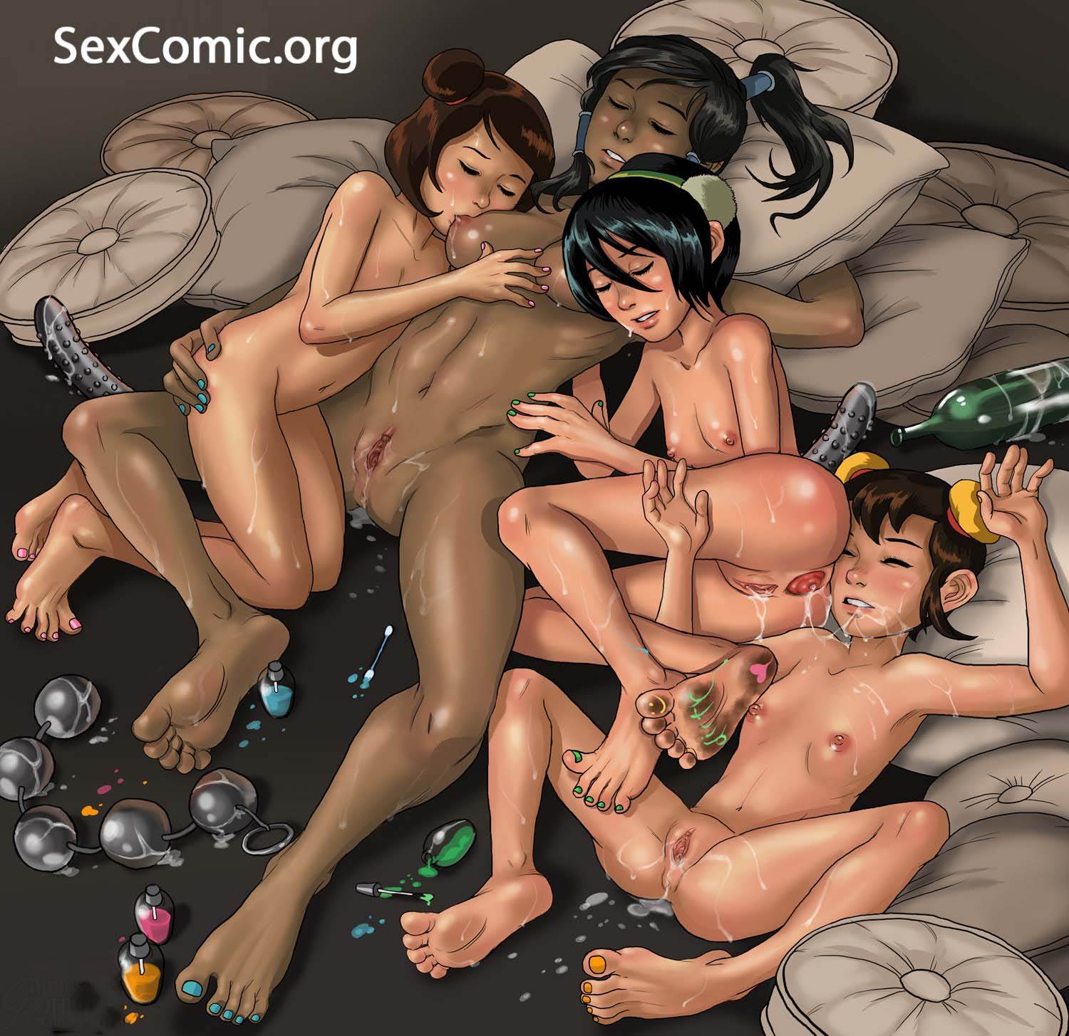 fun sex games to play online