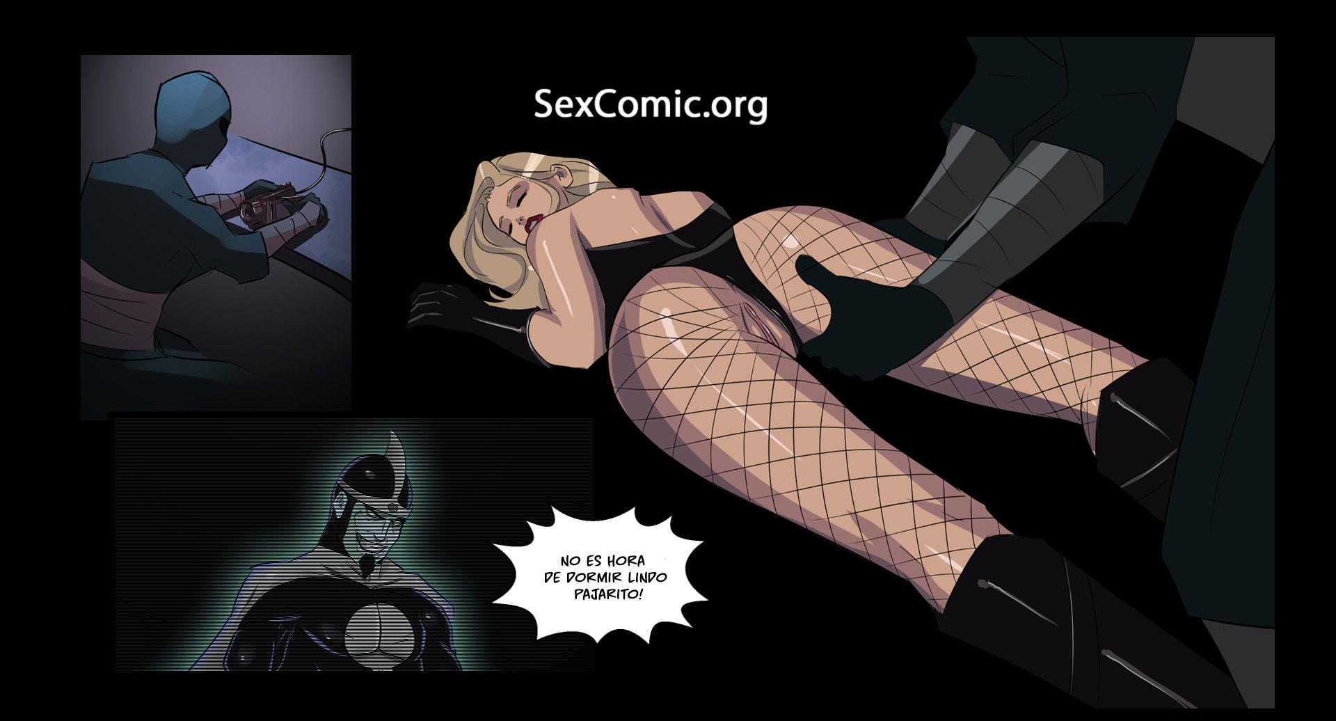 noir canari Comic porno belles lesbiennes vidéos