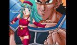 forzando la transformacion super sayayin manga xxx