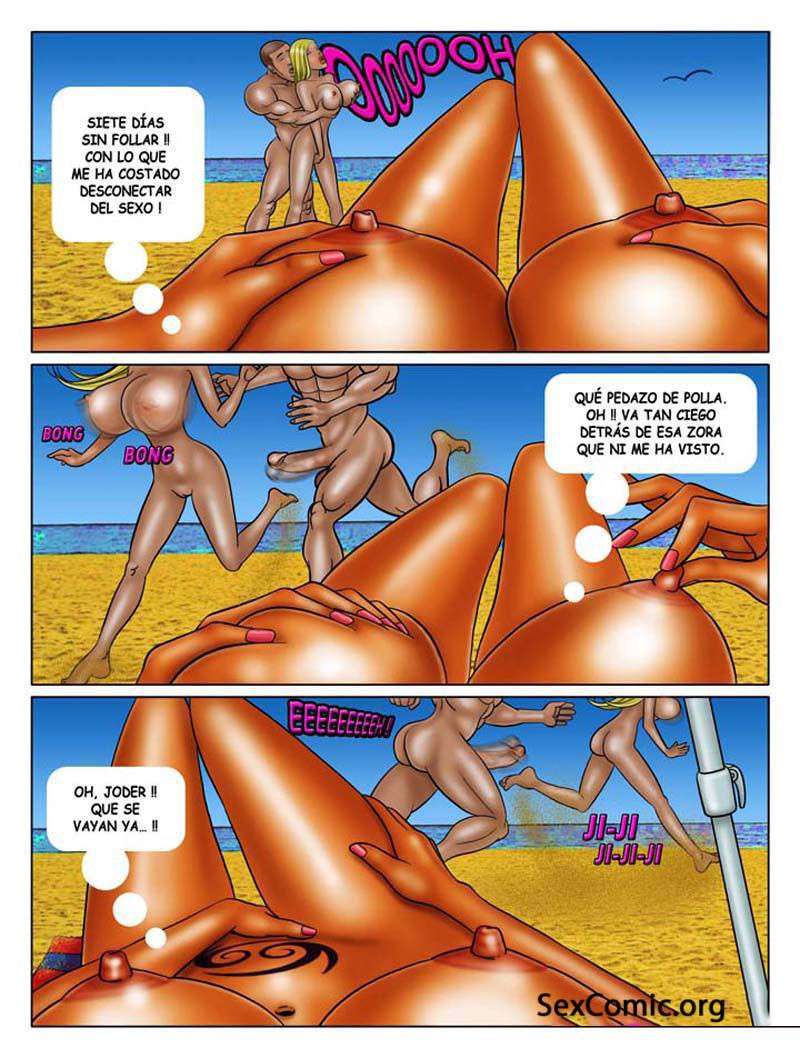 Follando en playas nudistas abuelas xxx