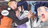 Xxx Nauto y Hinata Cogiendo en una misión ninja