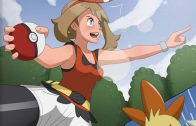 xxx Pokemons Misty follando