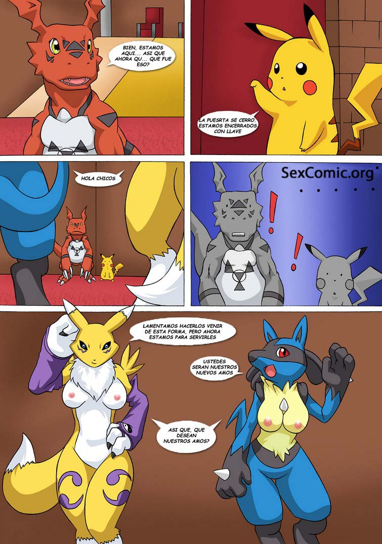 pokemon girl xxx sex